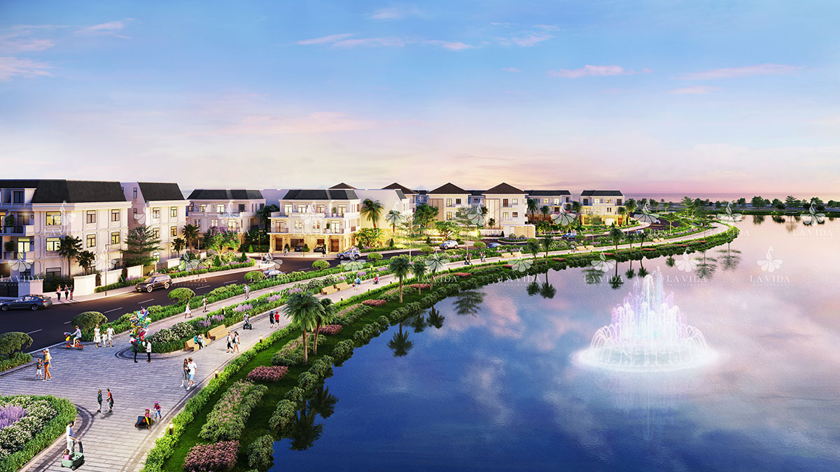 LaVida Residences Vũng Tàu