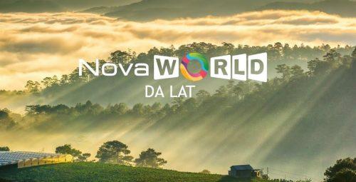 Novaworld Đà Lạt Gemma Land